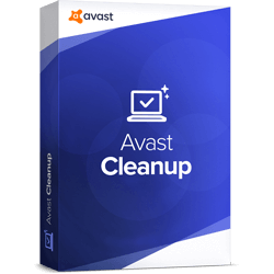 Avast Cleanup Premium 1 PC, 2 Years