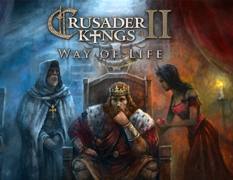 Crusader Kings II: Way of Life - Expansion