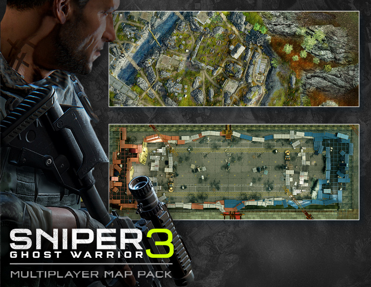 Sniper Ghost Warrior 3 - Multiplayer Map Pack