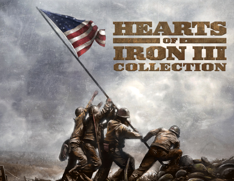 Hearts of Iron Collection III