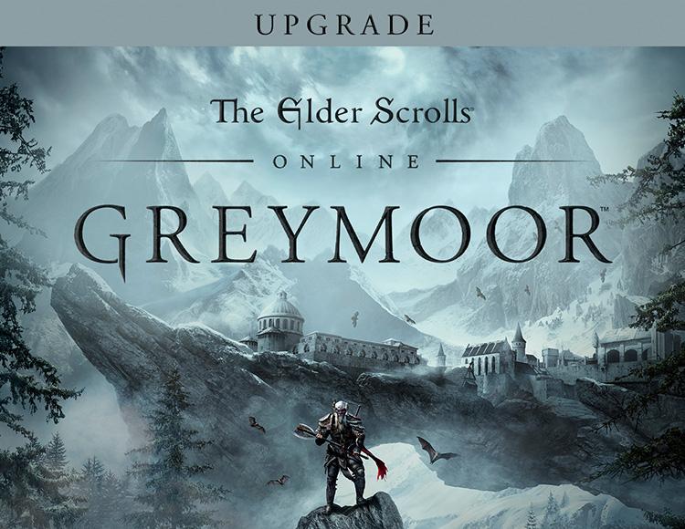 The Elder Scrolls Online: Greymoor - Upgrade (Steam)
