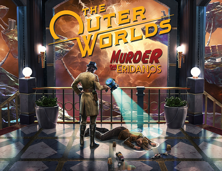 The Outer Worlds: Murder of Eridanos (Epic Games)