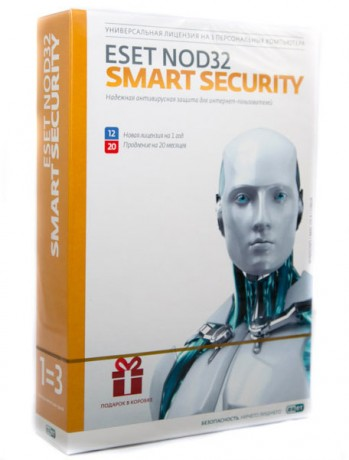 NOD 32 Smart Security