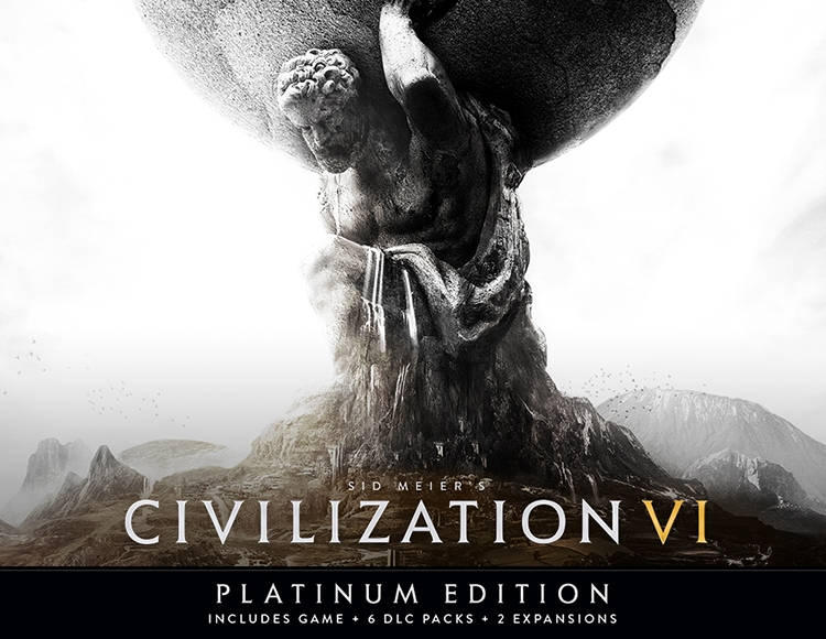 Sid Meier's Civilization® VI Platinum Edition