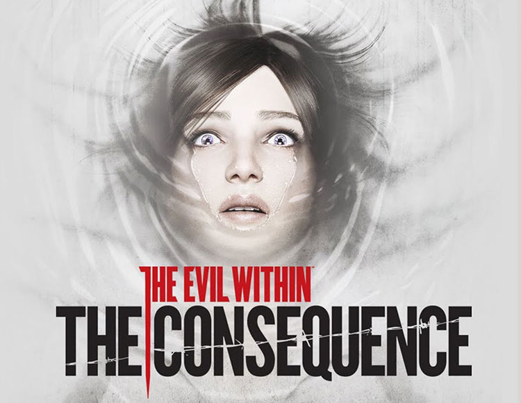 The Evil Within - The Consequence DLC