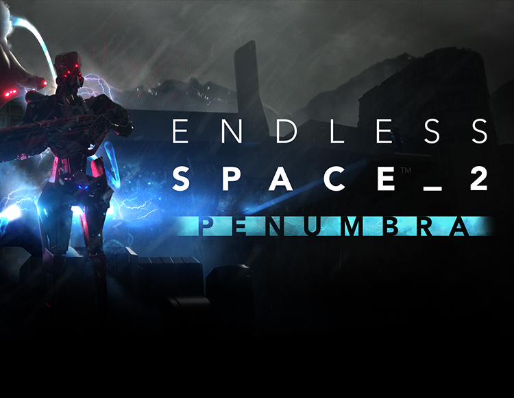 Endless Space 2: Penumbra