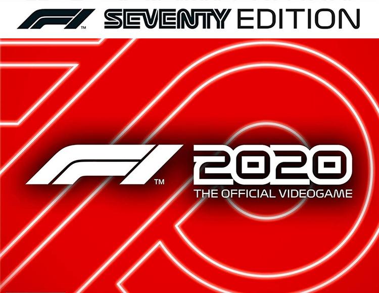 F1 2020 - Издание к 70-летию
