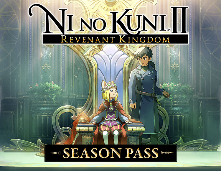 Ni no Kuni™ II: Revenant Kingdom Season Pass