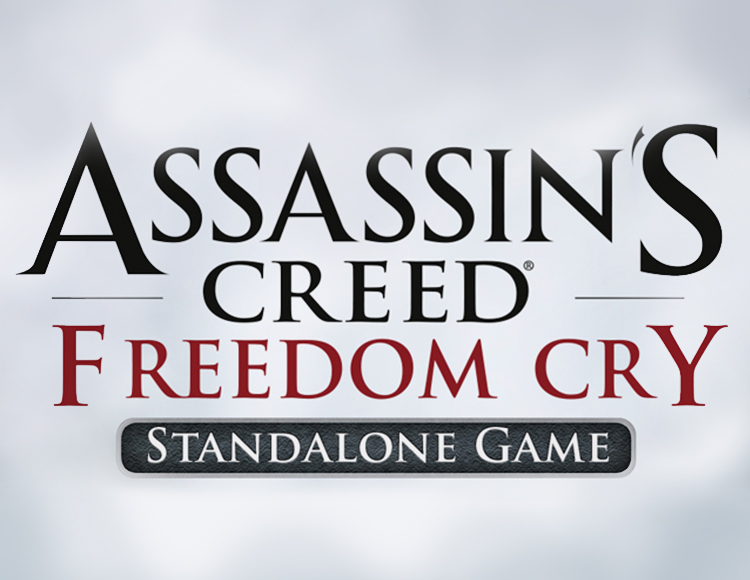Assassin's Creed Freedom Cry - Standalone Edition