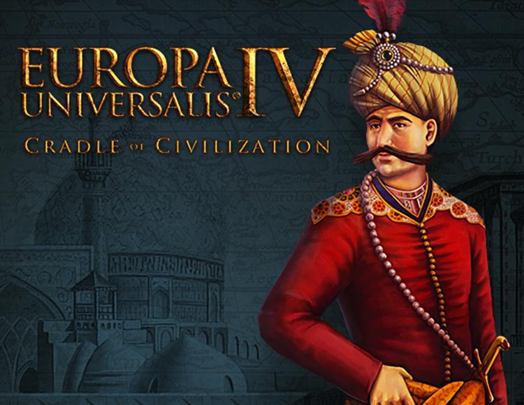 Europa Universalis IV: Cradle of Civilization  - Expansion
