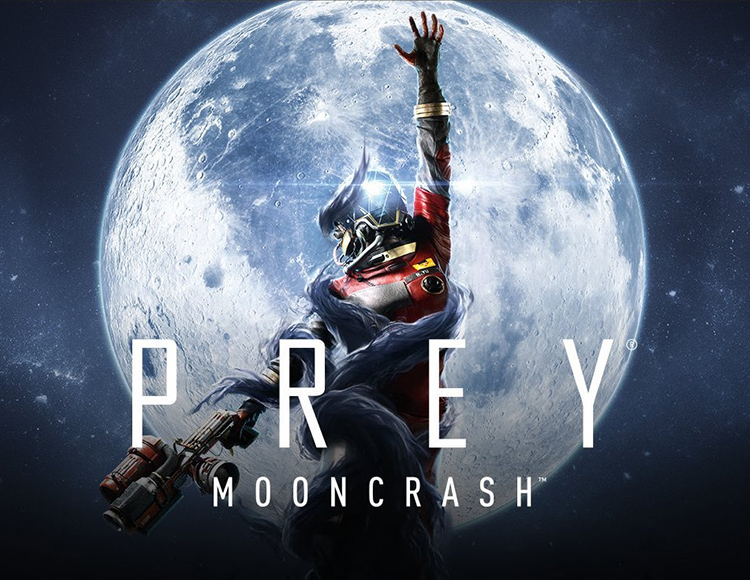 Prey - Mooncrash DLC