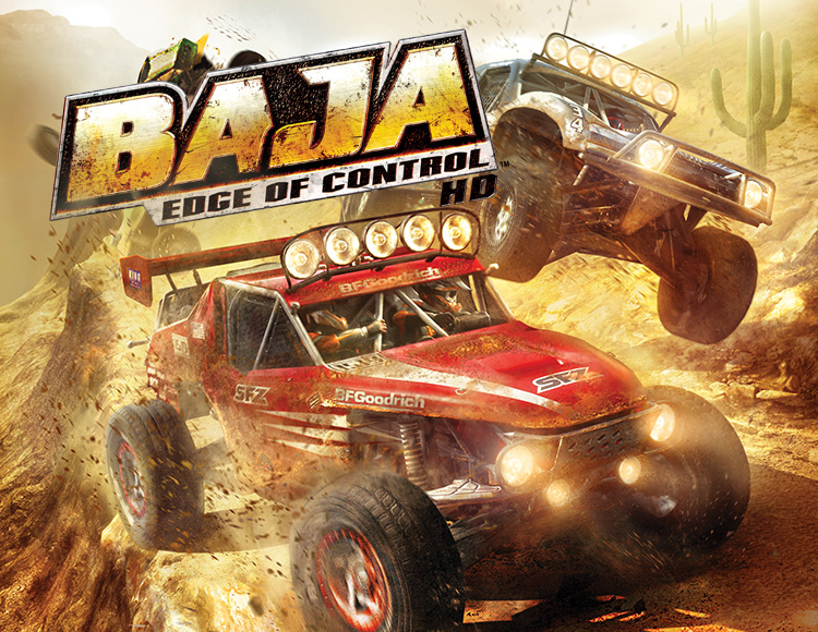 BAJA: Edge of Control HD