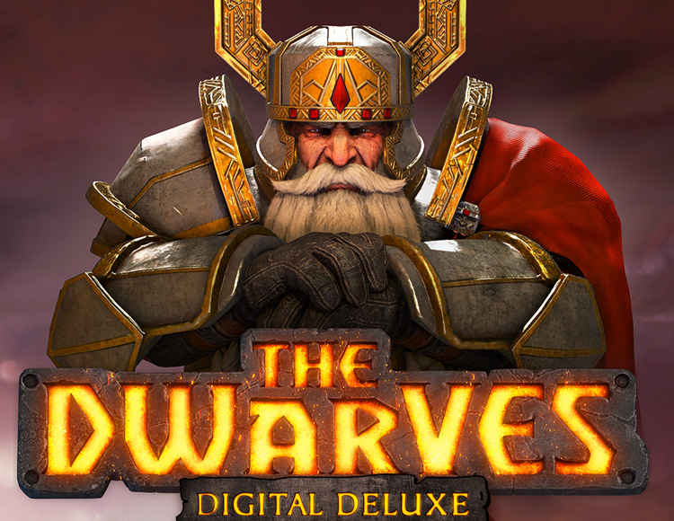 The Dwarves - Digital Deluxe Edition