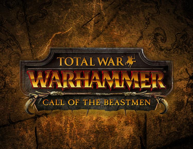 Total War : Warhammer - Call of The Beastmen DLC