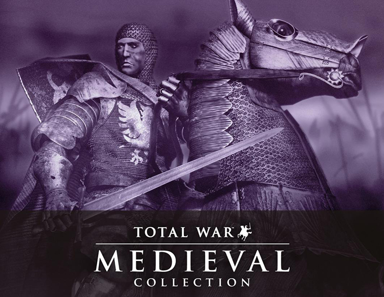 Medieval : Total War Collection