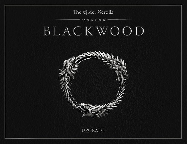 The Elder Scrolls Online: Blackwood - Upgrade (Bethesda Launcher)