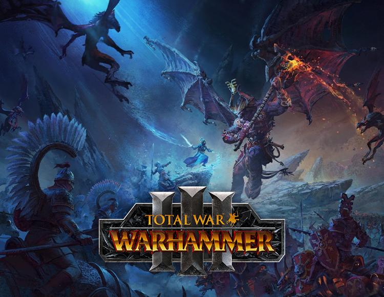Total War: WARHAMMER III (Предзаказ)