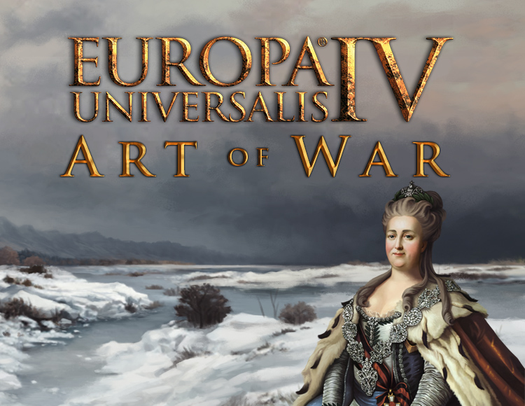 Europa Universalis IV: Art of War Expansion