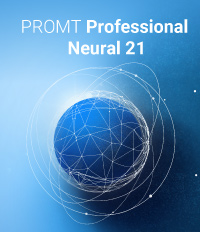 PROMT Professional  Neural 21