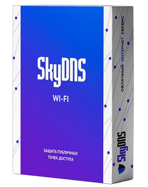 SkyDNS WiFi