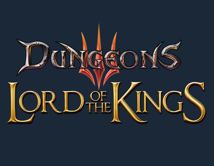 Dungeons 3: DLC-03 Lord Of The Kings