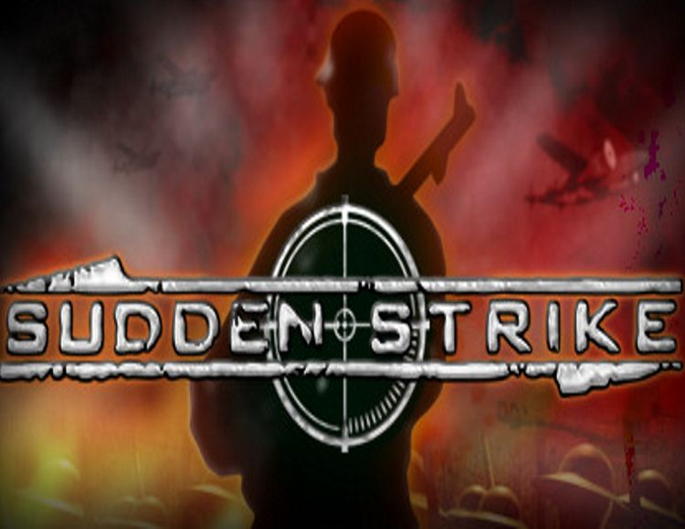 Sudden Strike - Gold