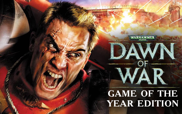 Warhammer 40,000 : Dawn of War - Game Of The Year Edition
