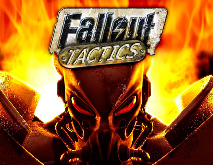 Fallout Tactics : Brotherhood of Steel