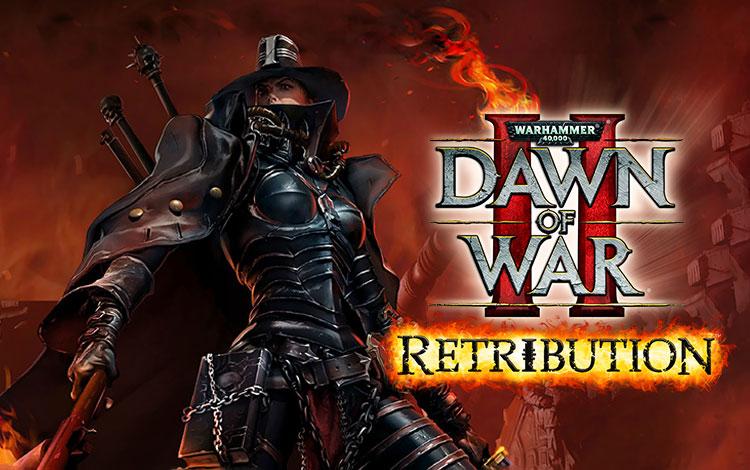 Warhammer 40,000 : Dawn of War II - Retribution
