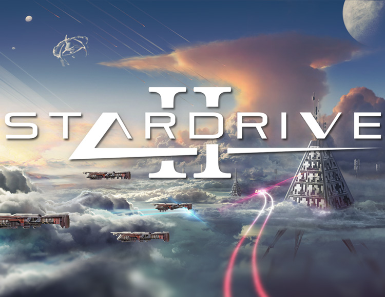 Stardrive 2 Digital Deluxe Edition