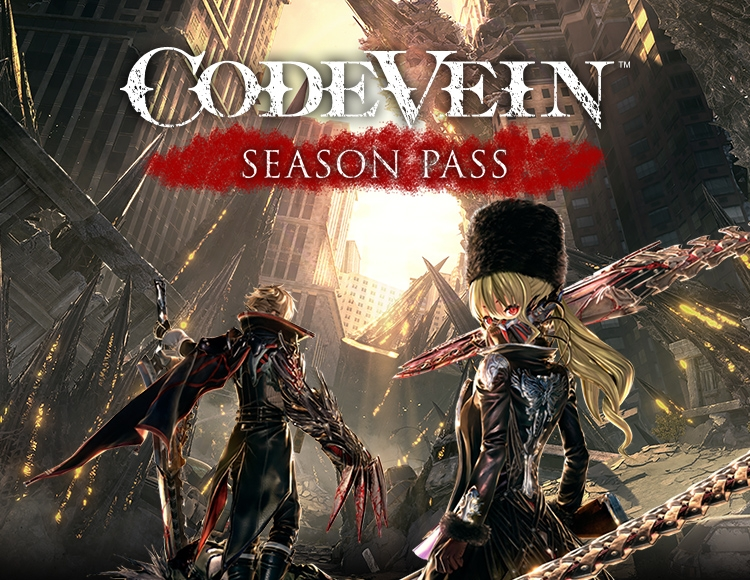 Code Vein Hunter's Pass (Season Pass)