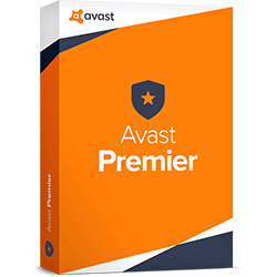 avast! Premier - 3 users, 1 year