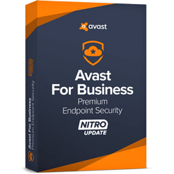 AfB Premium Endpoint Security, 1 year, 1-4 users
