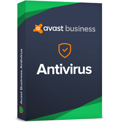AVAST Business AV (5-19 лицензий), 1 год