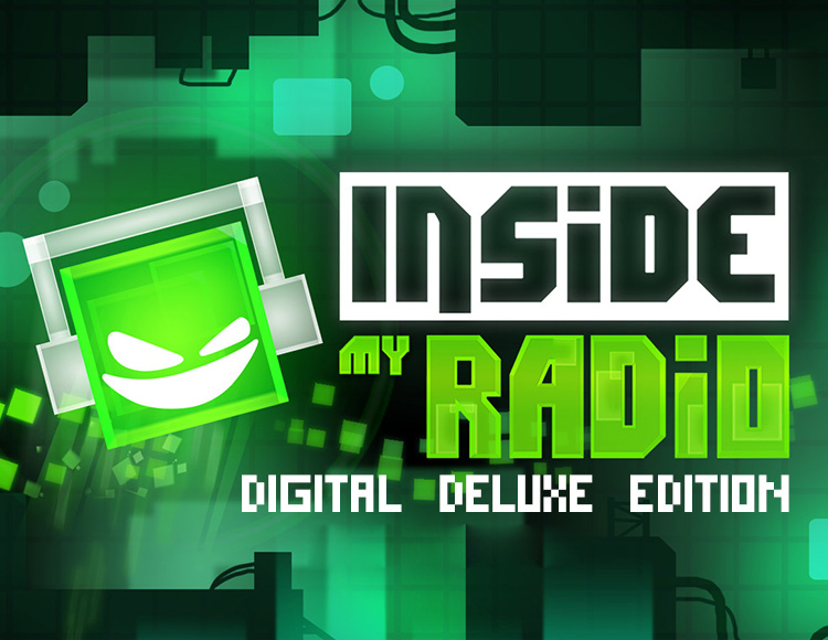 Inside My Radio Digital Deluxe Edition