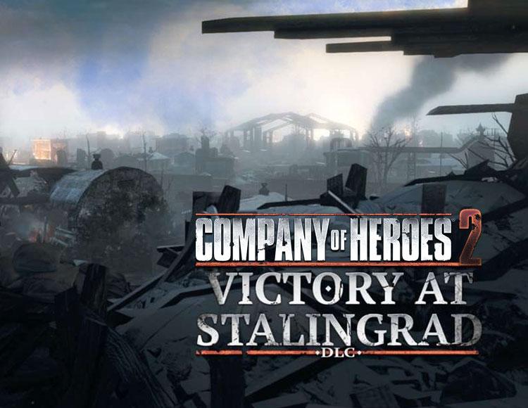 Company of Heroes 2 : Victory at Stalingrad DLC
