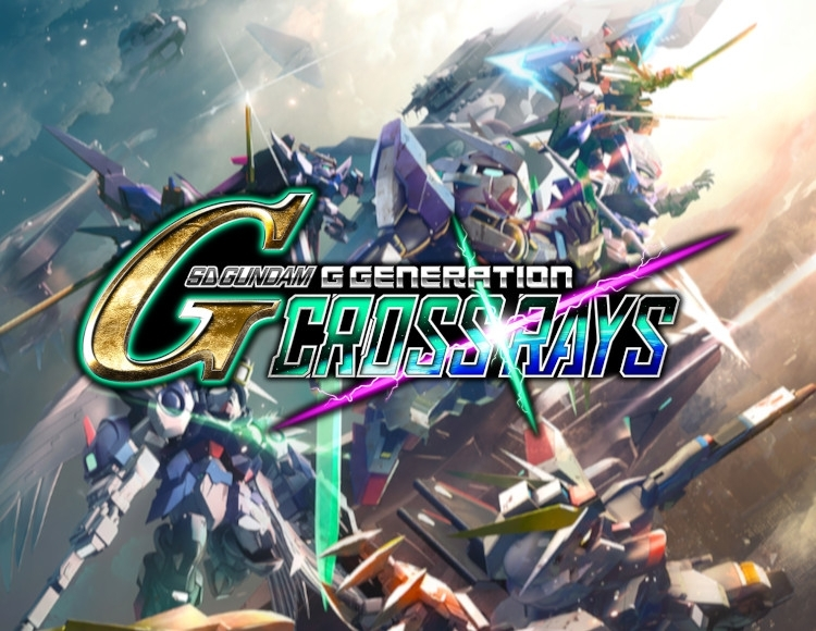SD Gundam G Generation Cross Rays - Season Pass