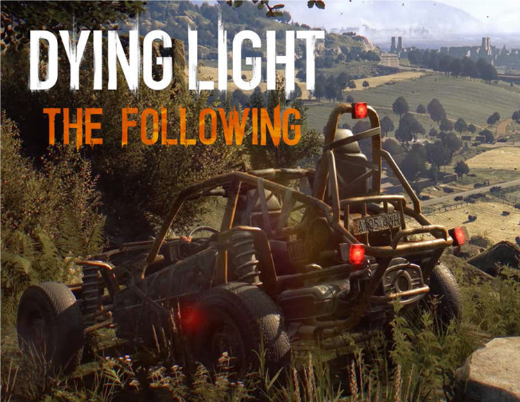 Dying Light - Following