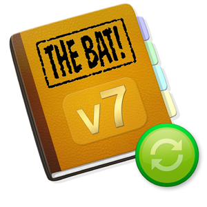The BAT! Home Upgrade- 1 компьютер