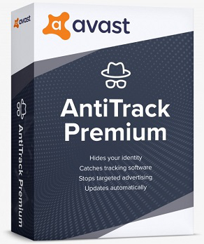 Avast AntiTrack Premium (3 PC, 1 Year)