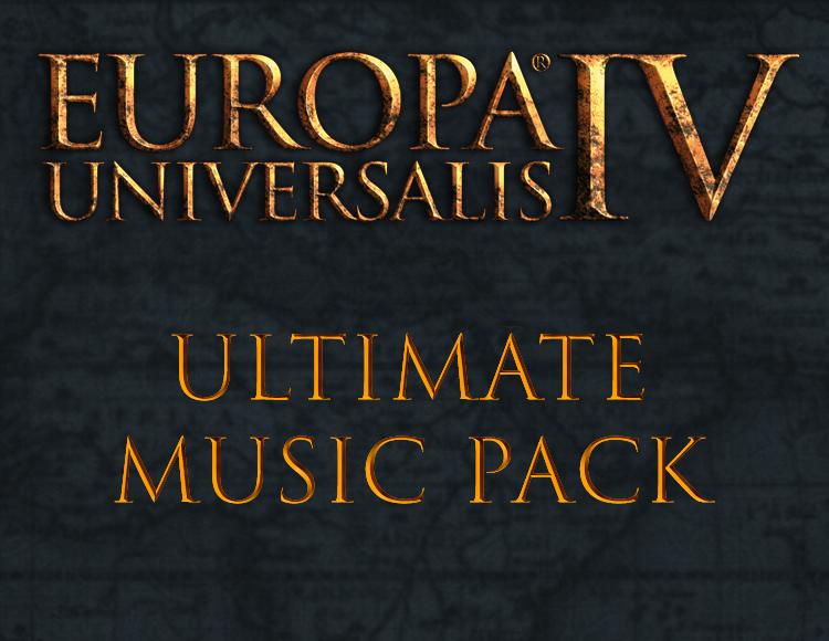 Europa Universalis IV: Ultimate Music Pack