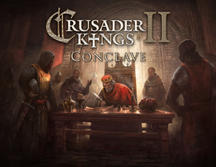 Crusader Kings II: Conclave Expansion