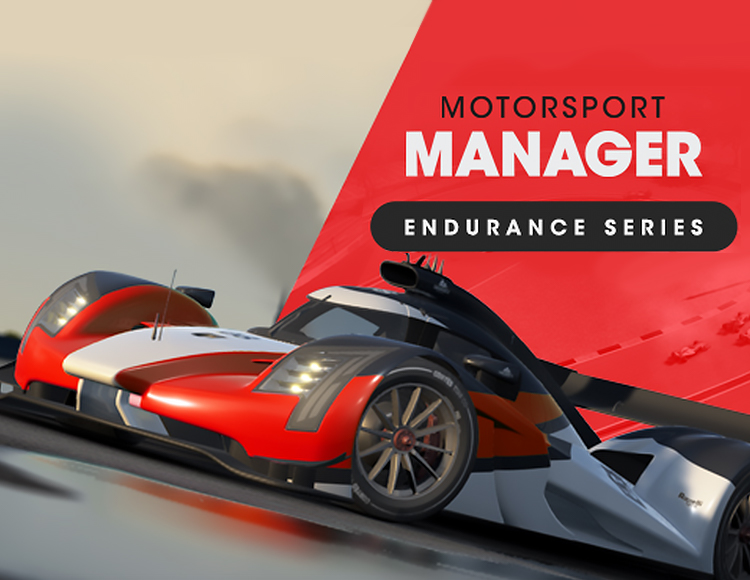 Motorsport Manager Endurance DLC 1