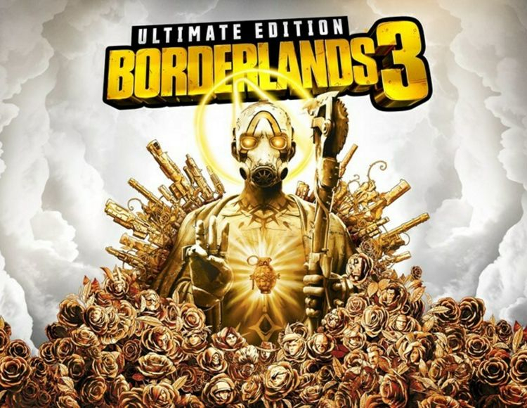 Borderlands 3: Ultimate Edition (Epic Games)
