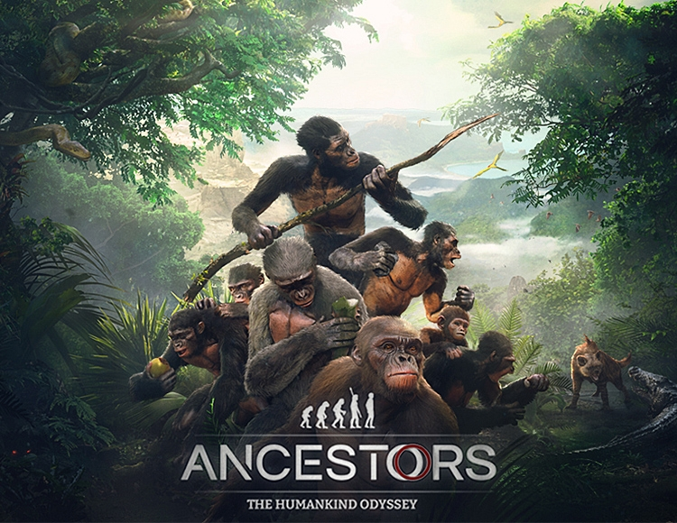 Ancestors: The Humankind Odyssey (Epic Games)