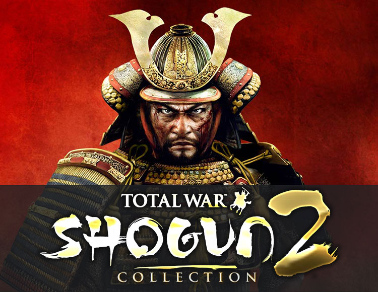 Total War : Shogun 2 Collection