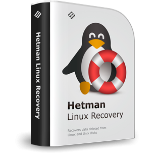 Hetman Linux Recovery