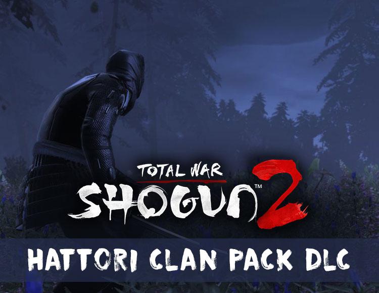 Total War : Shogun 2 - Hattori Clan Pack DLC