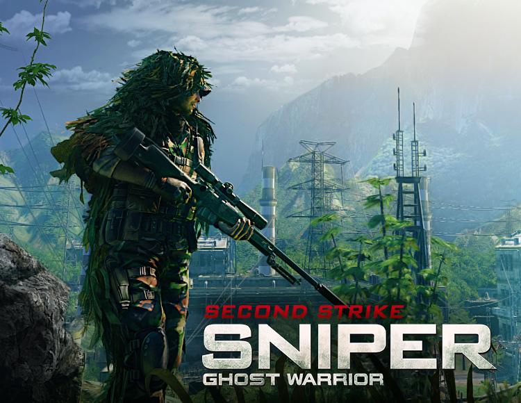 Sniper Ghost Warrior: Second Strike