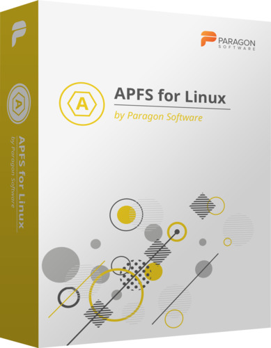 APFS for Linux
